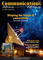 Communications Africa 5 2018