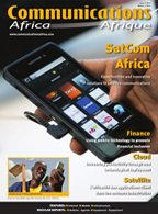 Communications Africa 3 2014