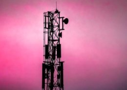 It's boom time for passive telecom infrastructure