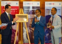 USAID invests US$63mn to modernise Ethiopia health system