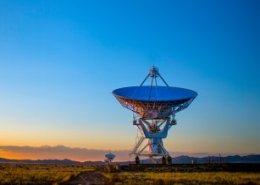 Spacecom to provide satellite services to Botswana Telecom