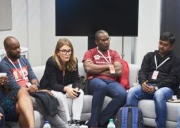 Google for Startups cohort connects African startups to London ecosystem