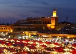 BroadGroup launch Datacloud Africa to be held in Marrakech