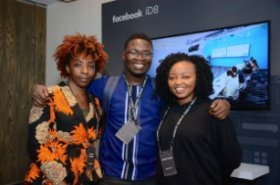 Facebook hosts its first 'Facebook iD8 Nairobi'