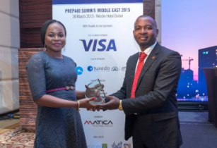 Africa to see largest e-payment rise says Visa boss