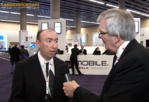 Andrew Croft - interview - MWC2013