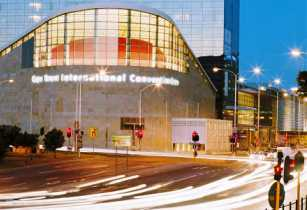 Cape Town International Convention Centre CTICC
