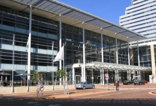 Cape Town International Convention Centre wikimediacommons