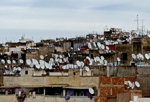 Satellite Dishes - rytc - Flickr