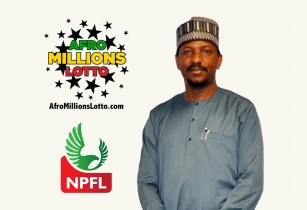 Nigerian Professional Football League launch highest jackpot lottery in Africa