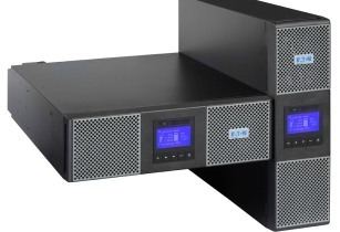 The Eaton 9PX UPS technology