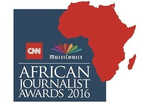 African journalists honoured at CNN Multichoice awards