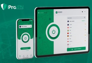 iProVPN VPN App Download