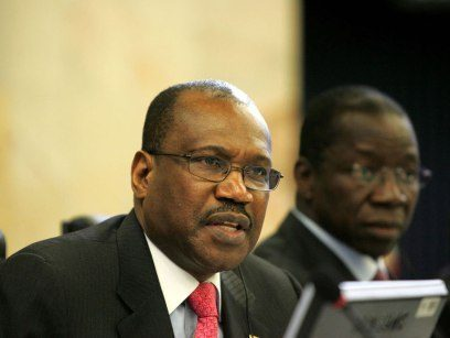 ITU Secretary-General Hamadoun Touré (Photo: ITU)
