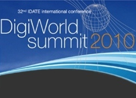 DigiWorld, Summit, 16 and 17 November, Smart, boxes, phones, internet, cloud LTE, OTT