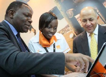 The surging information and telecommunication sector will spur Kenya's economic growth this year, according to the World Bank