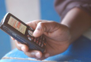 Africa a world leader in mobile banking