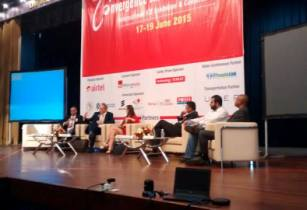 Convergence Africa World 2015 - Exhibitions India Group
