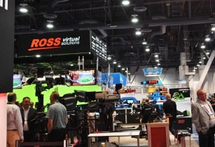 Ross Video CABSAT18
