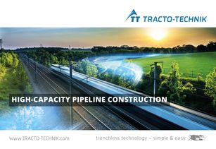 TRACTO TECHNIK Visual Pipelines EN 1