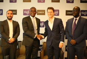 Tigo Tanzania and Uber Partner to Offer Exciting New Offers to Customers in Dar Es Salaam.JPG