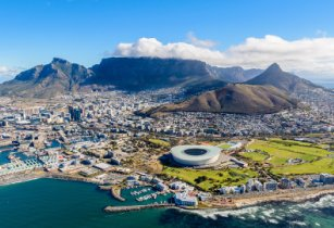 digital infra africa why cape town