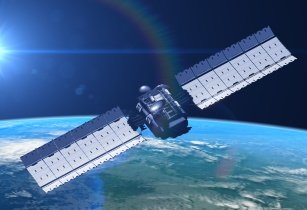 satellites communications africa
